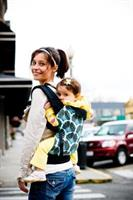 AngelPack LX2 Soft Structured Baby Carrier