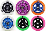 Sacrifice Team wheels 110mm + Abec 11