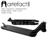 Ethic DTC Artefact Deck 
