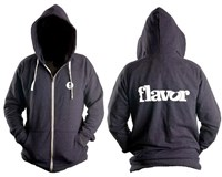 Flavor Hoodie