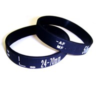 Camera Focus Wrist Band Bracelet