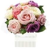 Rose Garden, Arrangements From $70