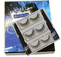 CLEARANCE, Yanu Eyelash Kit