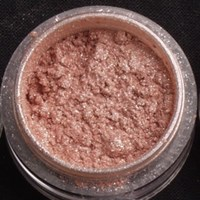 SELLOUT, Day Glow Shimmer Powder, Champagne Bubbles