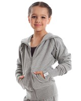 Energetiks Dance Hoodie, Childs size, CAT59
