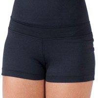 Capezio DanceLogic Short