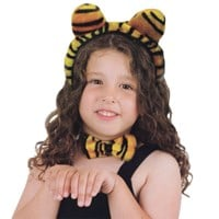 Tiger Dress-up