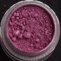SELLOUT, Day Glow Shimmer Powder, Purple Rain