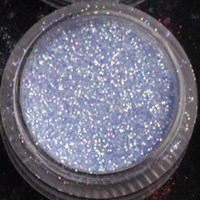 Bling Loose Glitter, Sky High Blue, SGL11
