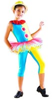 Coco the Clown, Girls