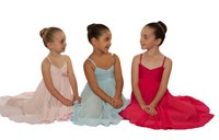 NEW, Princess Style Contemporary Dress, Girls