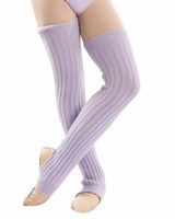 Energetiks Stirrup Long Leg Warmers, CHILDS, CWL06