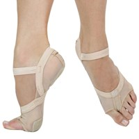 CLEARANCE, Capezio Full Body Footundeez