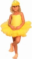 Themed Tutu, Duck