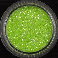 Bling Loose Glitter, Jolly Rancher Green, SGL22