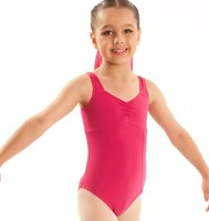 NEW 2013, Energetiks Panel Thick Strap Leotard, CL69