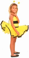 Themed Tutu, Bumblebee