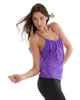 NEW 2013, Energetiks Overlay Camisole Leotard, Ladies, AL65