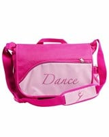 NEW 2013, Energetiks Dance Satchel, Light & Dark Pink, DB19