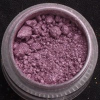 SELLOUT, Bling Spirit Shimmer Powder, Lavender Tensile