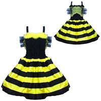 Buzzy Bee Dress (Dress-up Range)