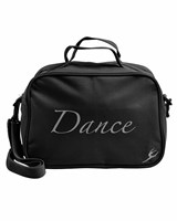 NEW 2013, Energetiks Small Dance Bag, Black, DB18 (Great young childs size)