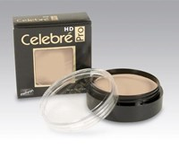 Celebré Pro HD Cream Make-Up , Medium 1