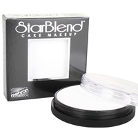 StarBlend Cake Make-Up, White