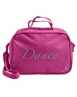 NEW 2013, Energetiks Small Dance Bag, Mulberry, DB18 (Great young childs size)