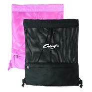 Capezio Mesh Backpack / Shoe bag