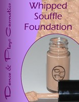 REDUCED, Whipped Souffle Foundation, Peach Creme