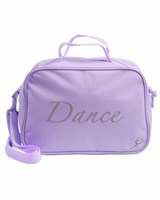 NEW 2013, Energetiks Small Dance Bag, Purple, DB18 (Great young childs size)