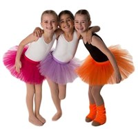 NEW, Girls Tutu Skirt, 12 Colours