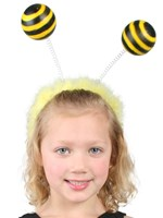 Bumble Bee Antennae Headband