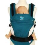 Manduca Baby Carrier - Petrol - Free Shipping