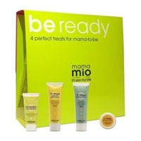 Mama Mio -Be Ready Discovery Kit for Mums to Be -  Free Shipping!