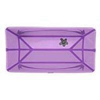 Flexi bath - Foldable Portable Baby Bath - Purple