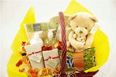 New Mum and Baby Gift Baskets and Gift Hamper Delivery Perth Australia