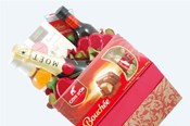 Moet Imperial and Chocolate Gift Hamper