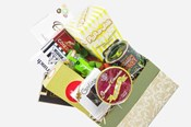Sweet and Chocolate Gift Hamper