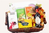Simply Chocolate Gift Basket
