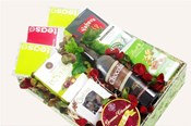 Spoilt for Chocolate Gift Hamper