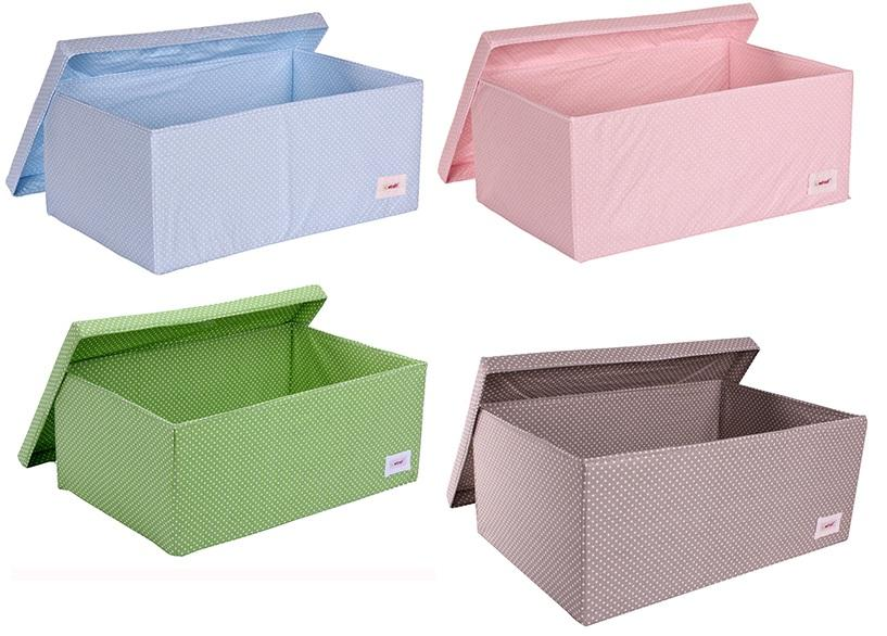 Exceptionnel Fabric Storage Boxes For Childrens Rooms Fabric Covered Storage Boxes