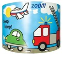 Transport lightshade in choice of sizes
