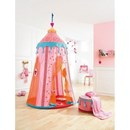 Marrakesh girls hanging tent