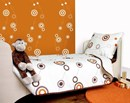 Contemporary nursery wallpaper REDUCED PRICE