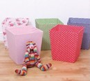 Childrens Waste paper bins