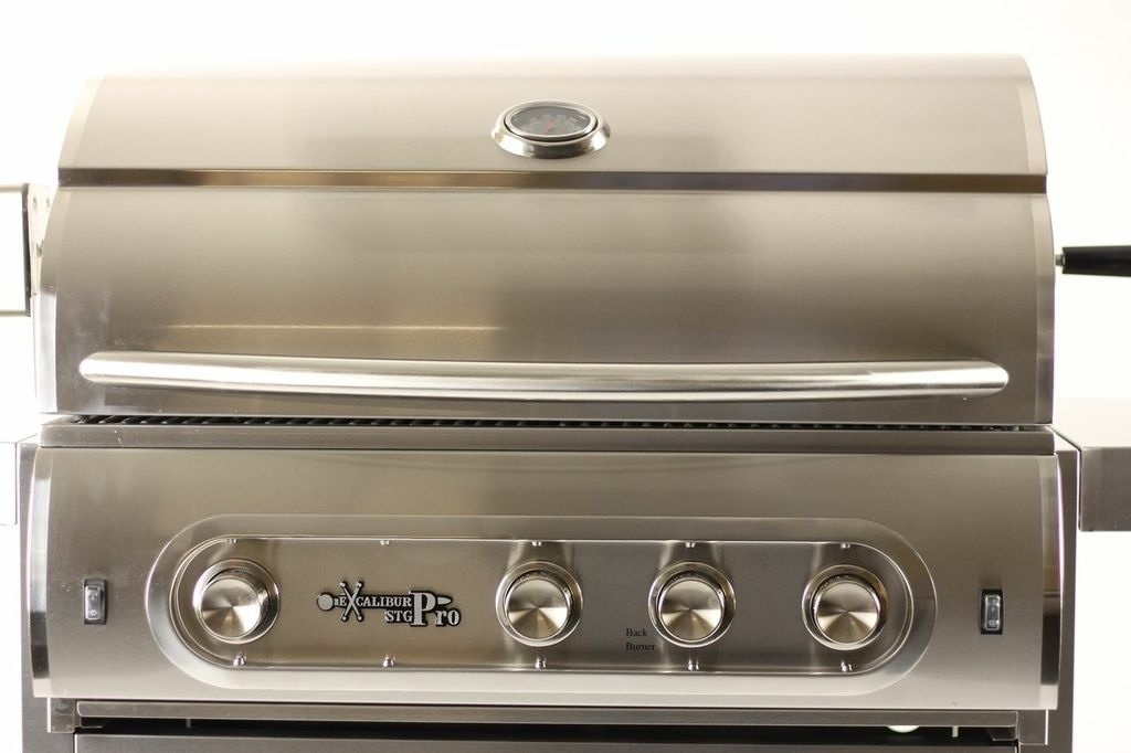 Stg Excalibur Grill Products Greatgrills Com