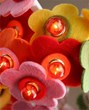 Decorative Lighting - Flowers