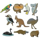 Australian Animal Magnet Pack 